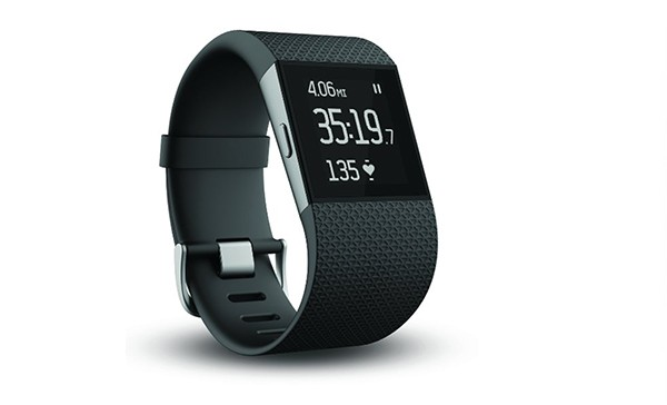 Fitbit Surge Superwatch