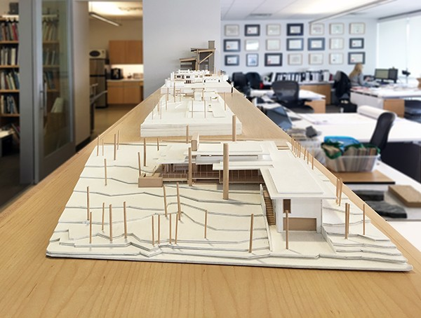 A Case For Building Architectural Models Life Of An Architect