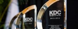 Sub-Zero and Wolf Kitchen Design Contest - Award