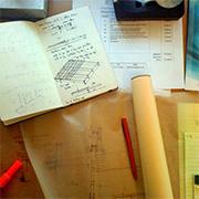 The Desk of Bob Borson