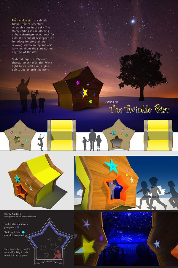 Alan Lau - The Twinkle Star Playhouse