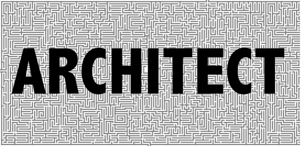 Finding an Architect