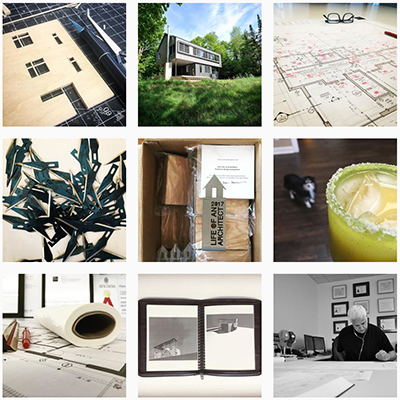 The Best Architectural Instagram Feeds - 2017