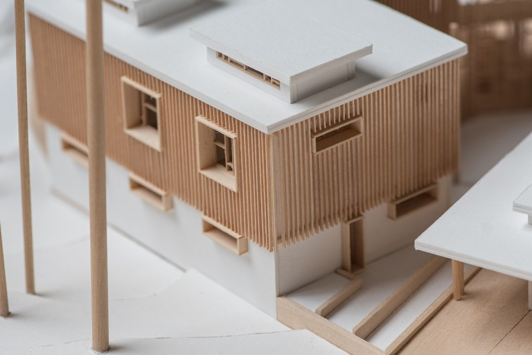 Janmar Residence