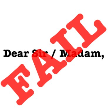 Dear Sir - Madam FAIL thumbnail