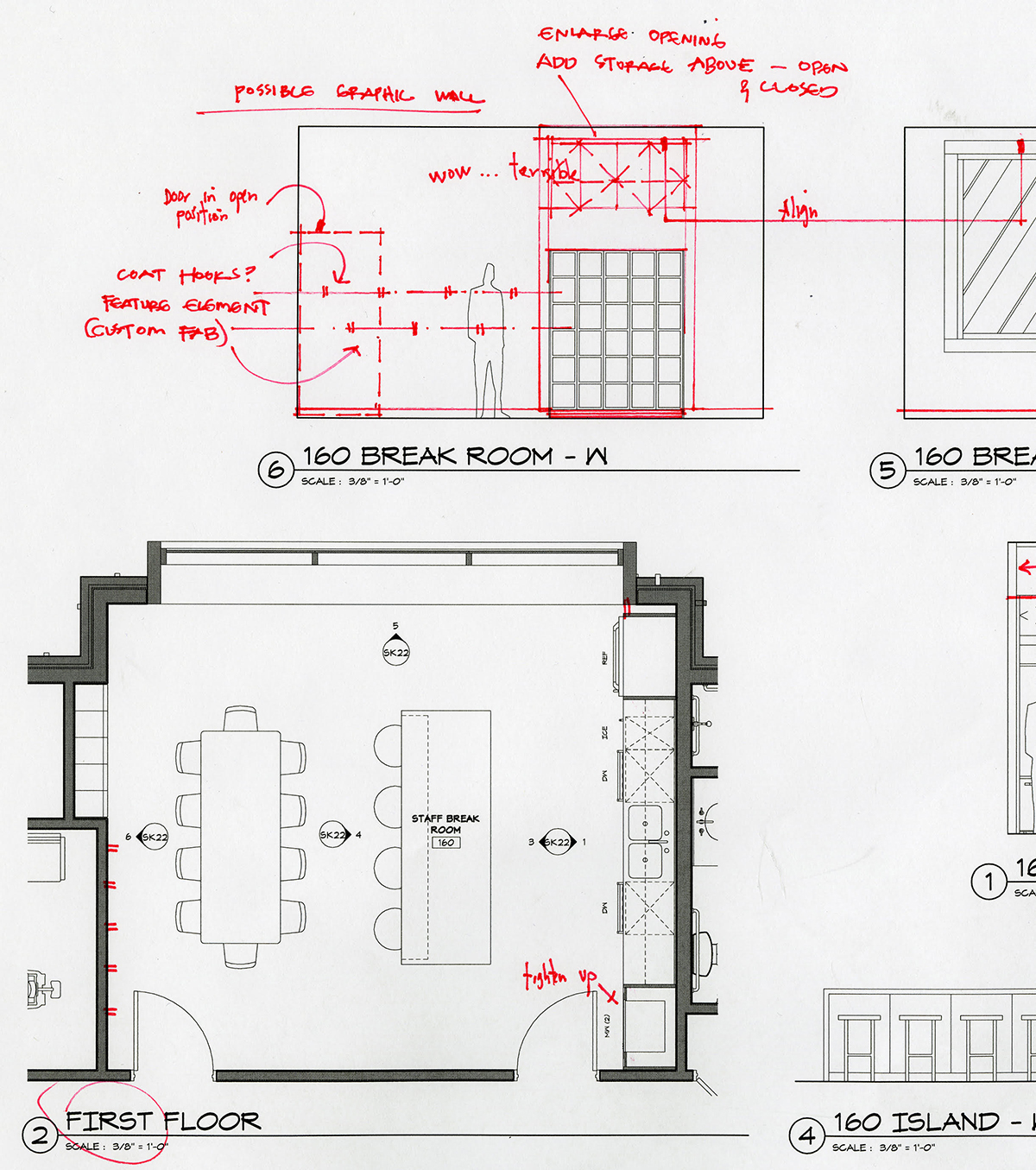 Creating Architectural Redlines - Design Comments 01