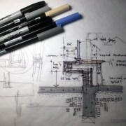 Architectural Sketches – The Series