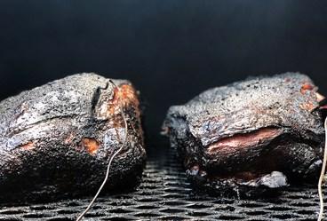 Smoking Pork