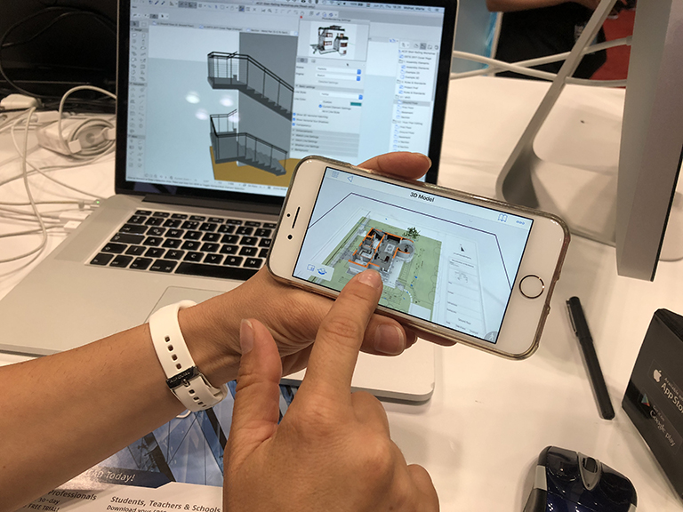 ArchiCad at AIA National Convention New York
