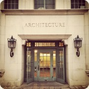007: A Survivor's Guide to Architecture School