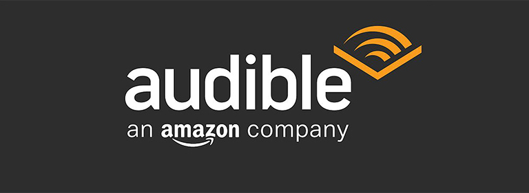 Audible - digital books by Amazon