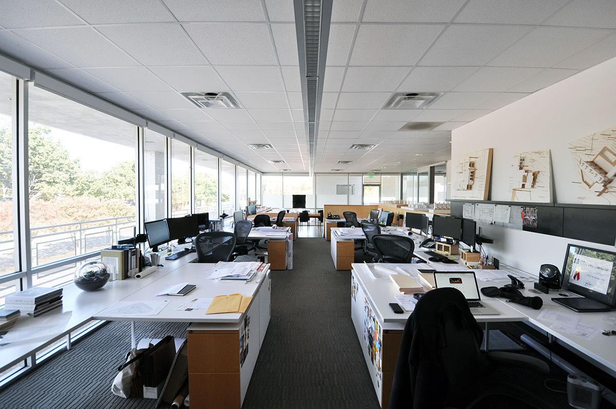Malone Maxwell Borson Architect's Studio