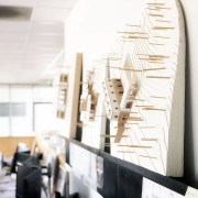 How to Get a Job in an Architect's Office