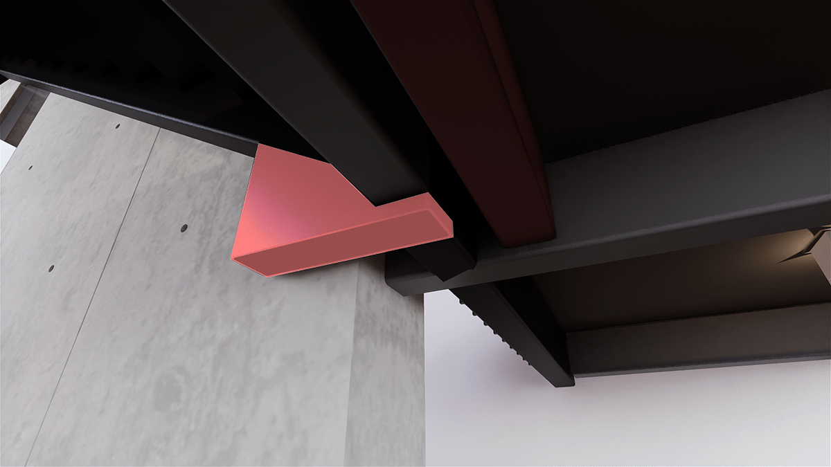 Oak Grove Stair Detail review 01