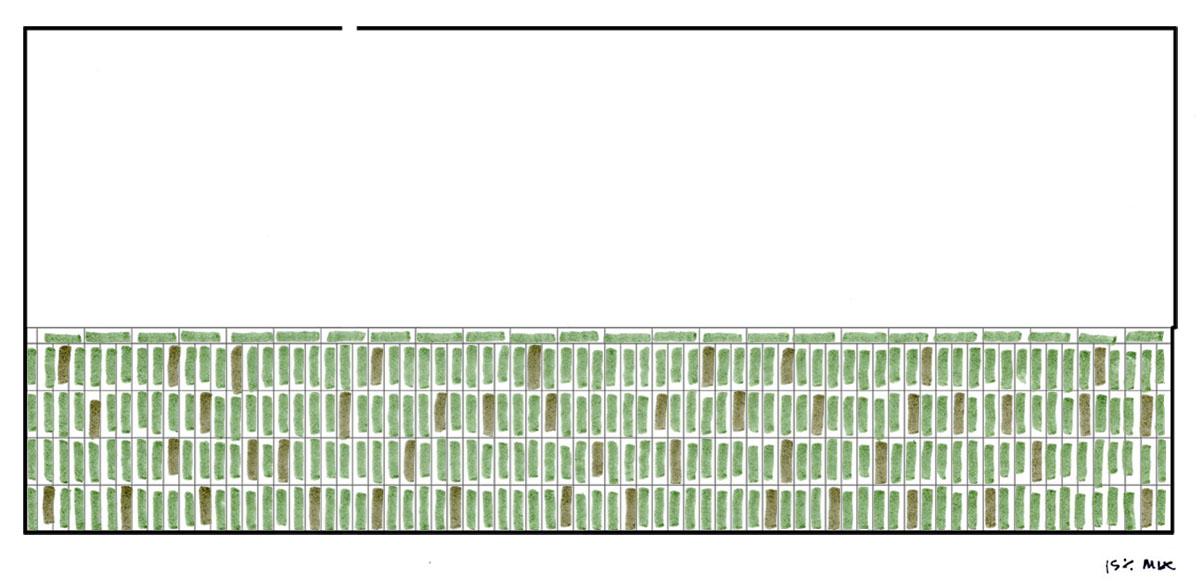 Oak Grove tile mix template