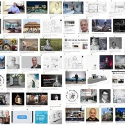 028: Social Media for Architects