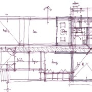 Architectural Sketch Series: Schematic Design