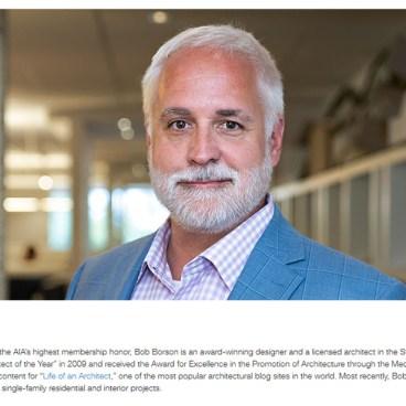 Bob Borson - Associate Principal BOKA Powell