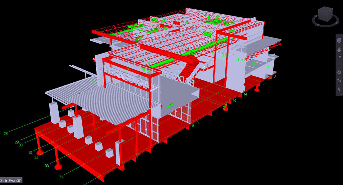 BIM Technology For better or worse?