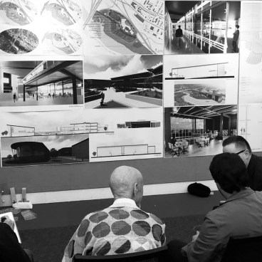 The Architectural Jury