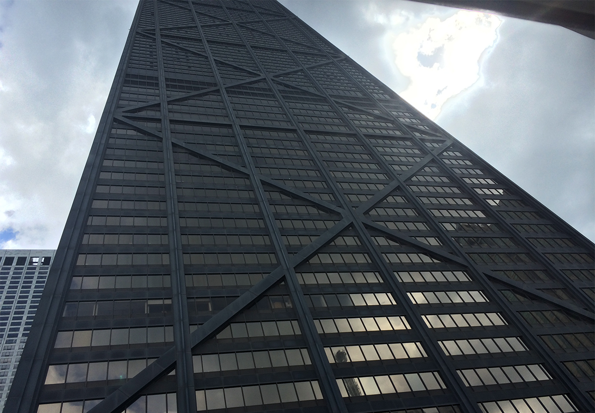 Hancock - Chicago , IL