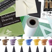 Architecture Student Tool Kit