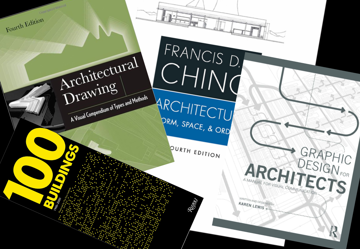Architectural Student Books