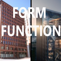 Architecture: Form, Function, and Object