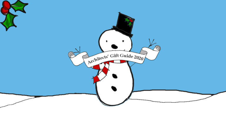 063: Holiday Gift Guide for Architects