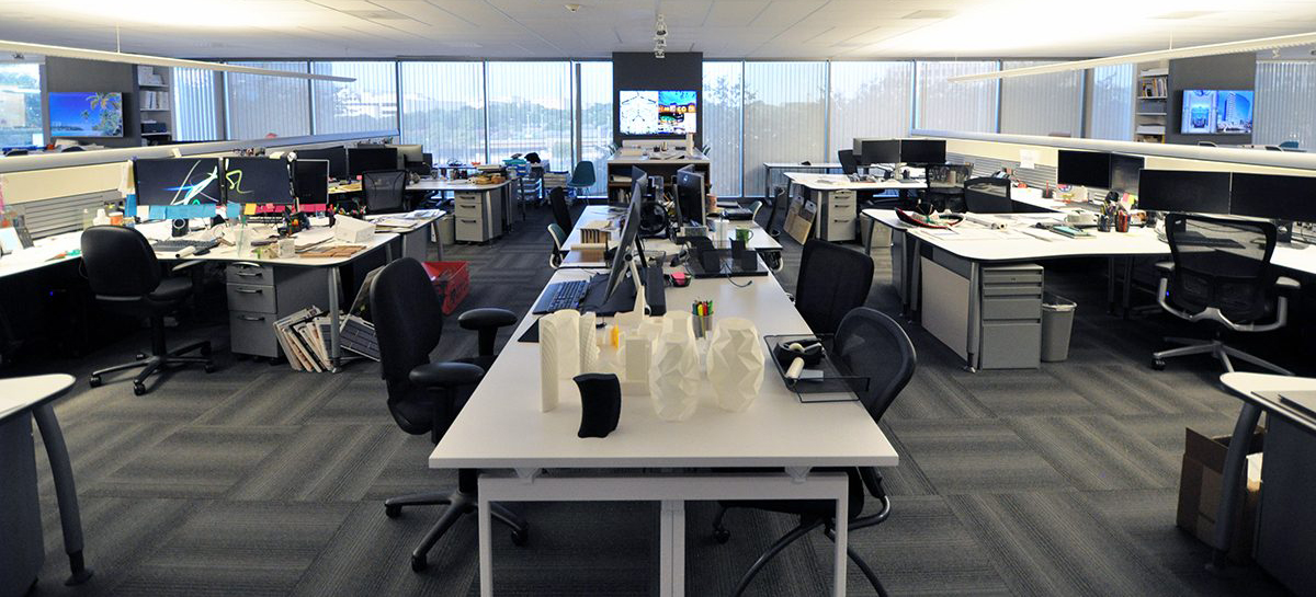 BOKA-Powell-Typical-Desk-Pod-empty-office