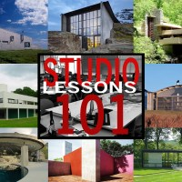 Studio Lessons 101: Architectural Precedents