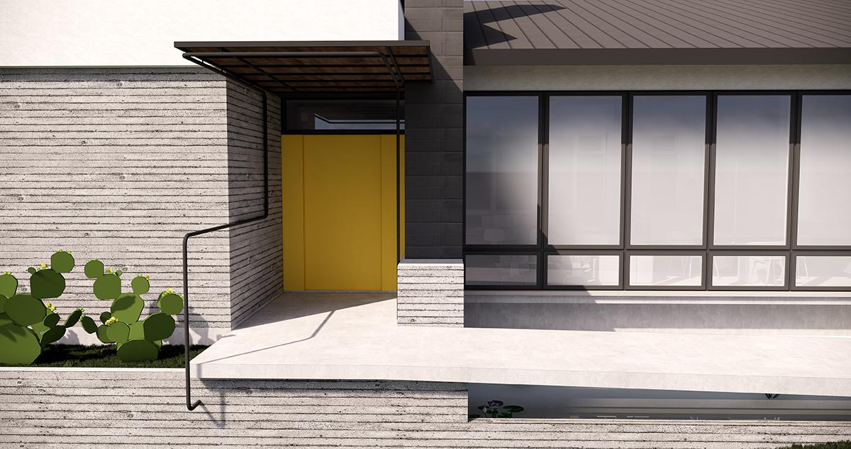San Antonio Front Door - The Front Door Experience