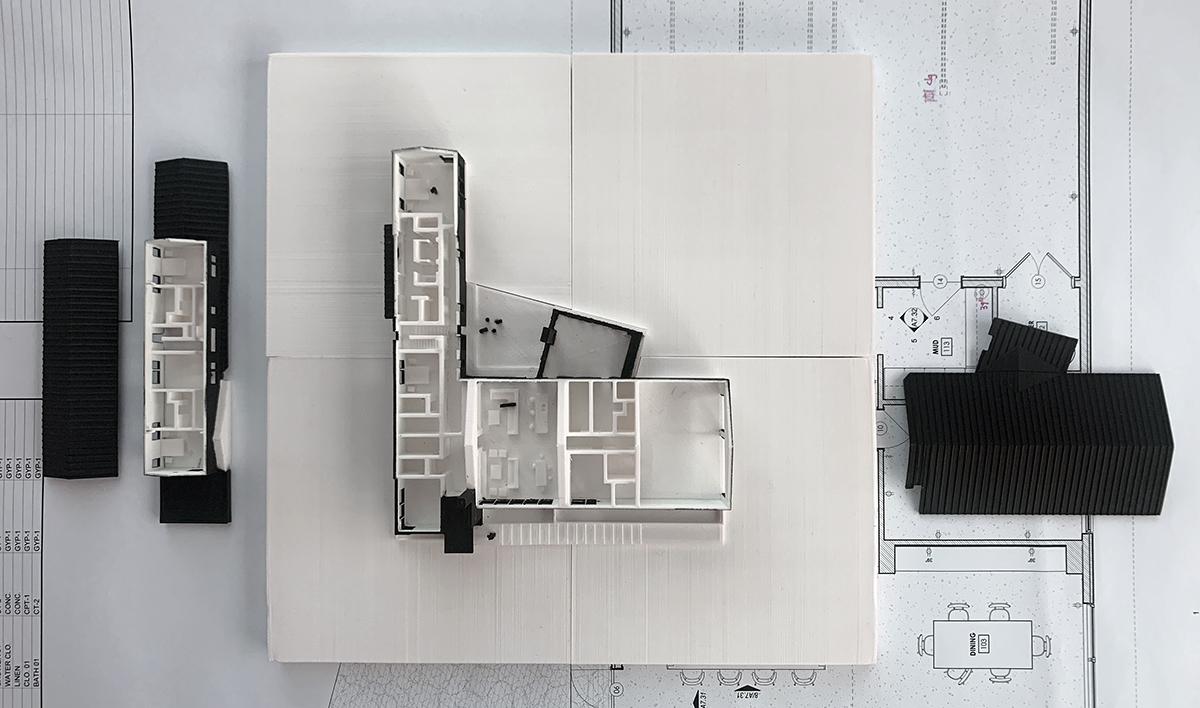 Final Residential 3D Model
