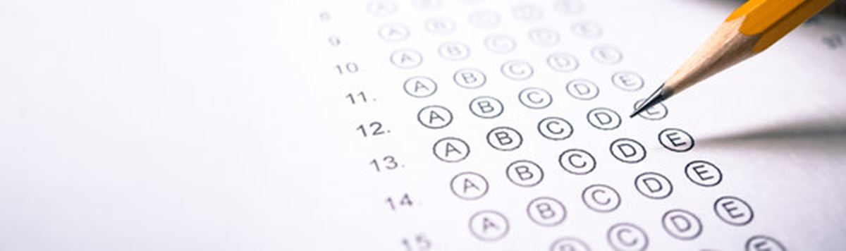 scantron test - Ep 083: Ask the Show