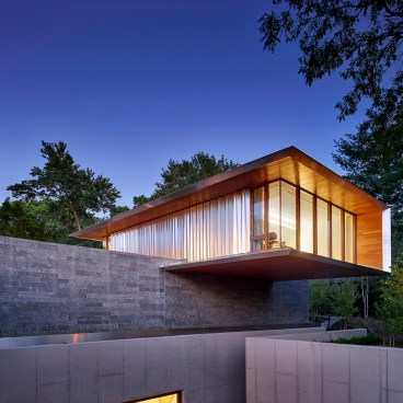 Hufft Projects, Artery Residence, Kansas City MO