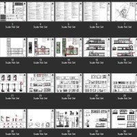 Do Architects Draw Too Much?