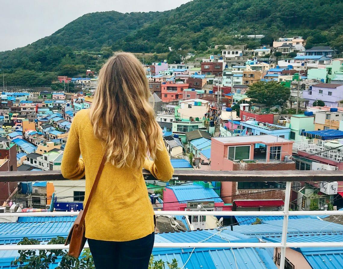 North korea business trip hookups