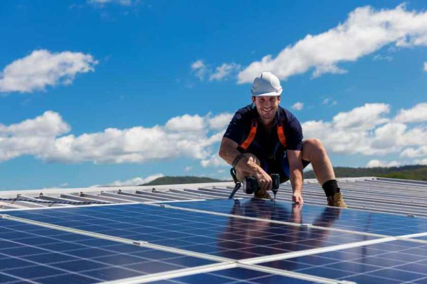 10 DIY Solar Panel Installation Guides For Installing Your Own Solar Power  System - Life Off-Grid