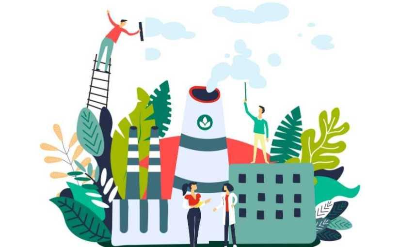 How Eco-Tech Can Help You Create Net-Zero Or Zero-Carbon Homes