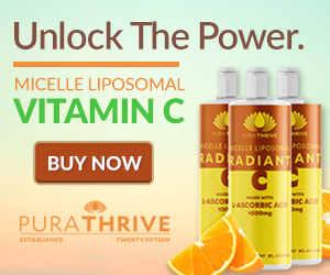 Micelle Liposomal Vitamin C