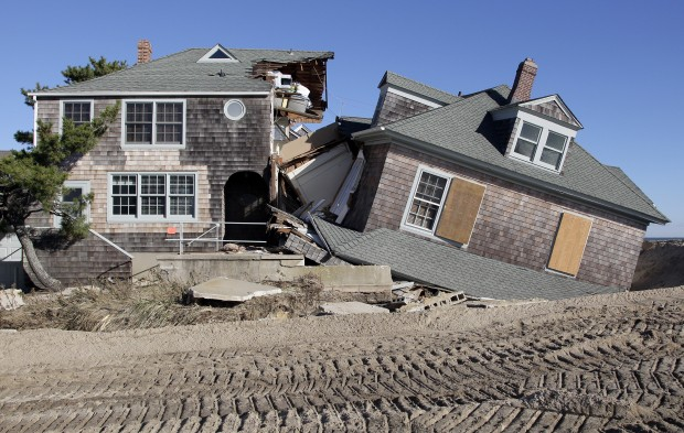 Many people don't want to do a House Swap in case their home looks like this when they return