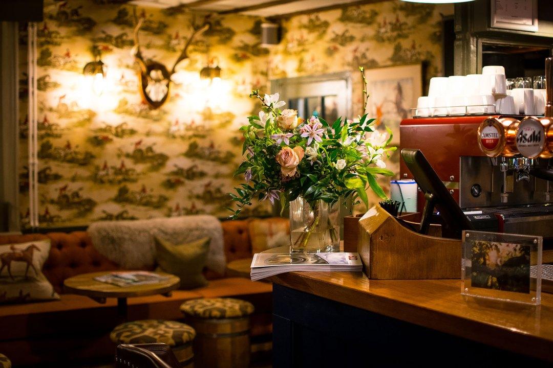 Half Moon Pub, Kirdford