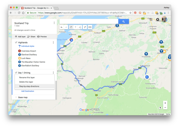 How to Build Customized Travel Maps for Your Next Trip ... Map My Travel Destinations on my travel group, my travel holidays, my travel itinerary, my travel agent, my travel health, my travel history,