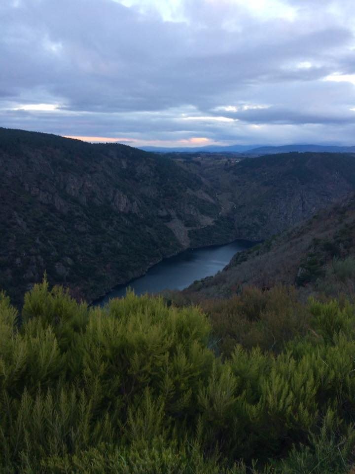 galicia, winter, cold, canyon, ourense, walks, healthy, morning, routine, productive, fitness, outdoors, forest, nature, hike, hiking