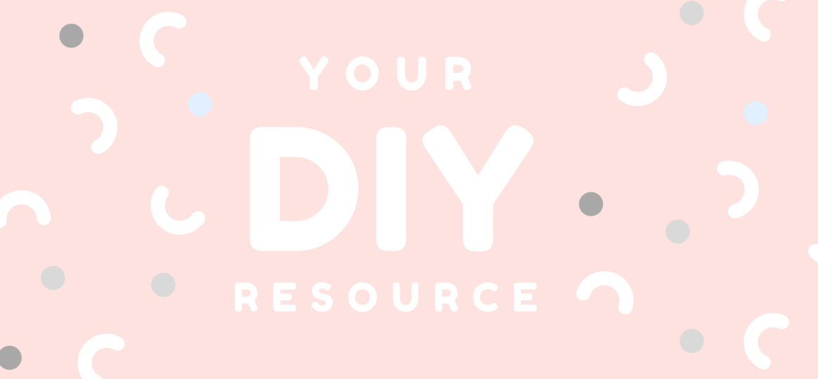 Your DIY Resource