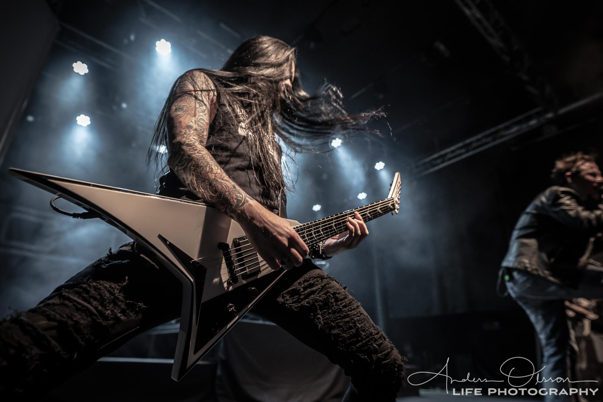 Marcus Sunesson - CYHRA