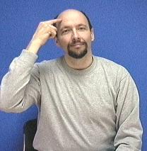Quot Cents Quot American Sign Language Asl