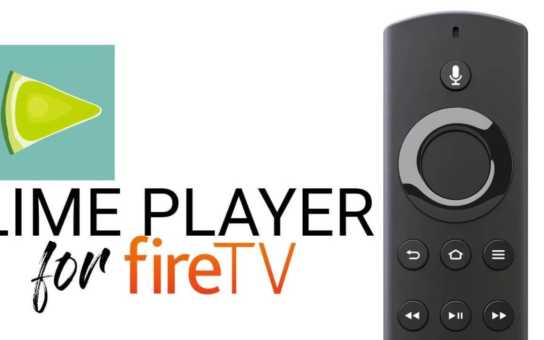 How to Install Lime Player on Firestick/Fire TV?