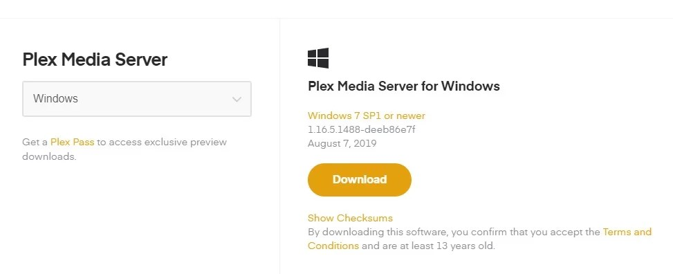 How to watch Live TV on Plex?