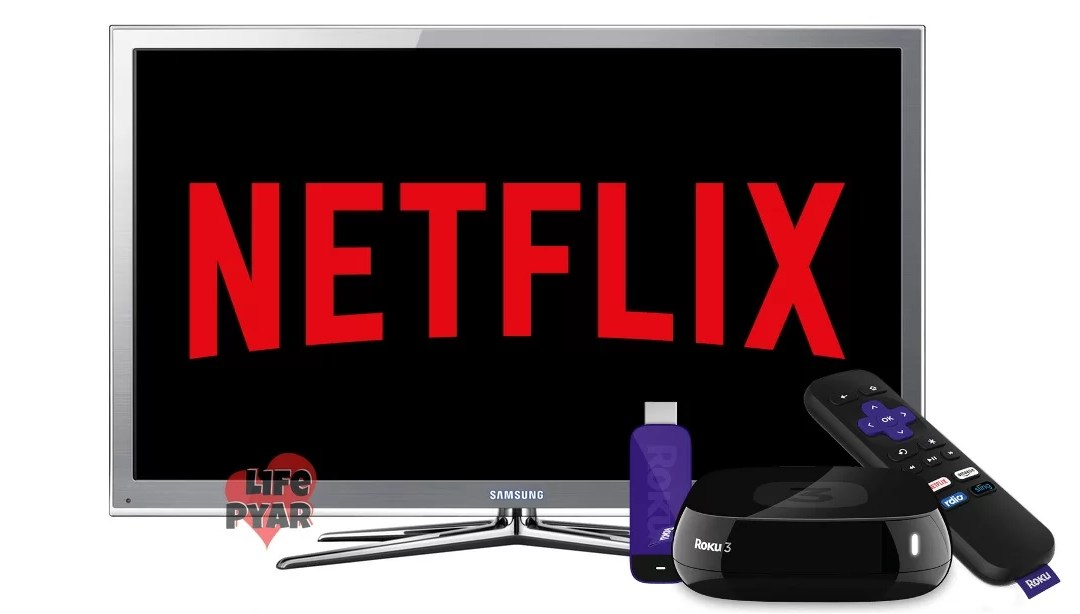 How to Install Netflix on Roku? [Complete Guide]